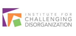 The Institute for Challenging Disorganization (ICD)